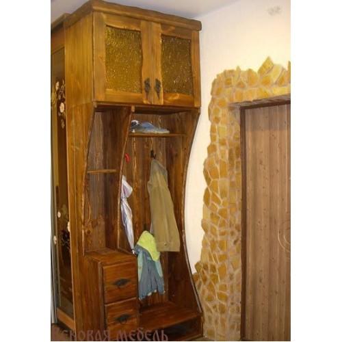 Шкаф для прихожий своими руками