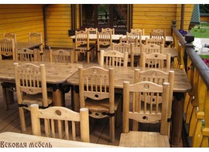 Интерьер  для баров и ресторанов№23