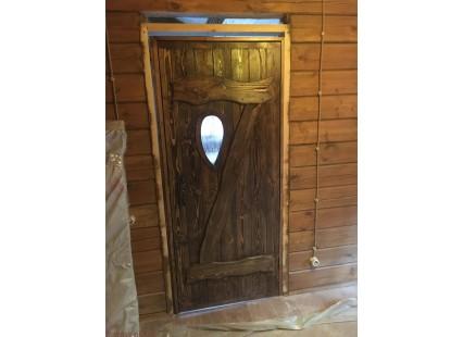 Дверь *Христина*