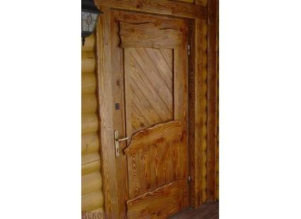 Дверь *Марфа*