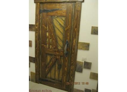 Дверь *Ярослава*