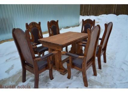 Комплект мебели №62