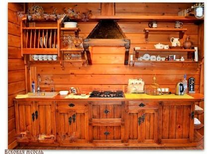 Кухня *Ася*