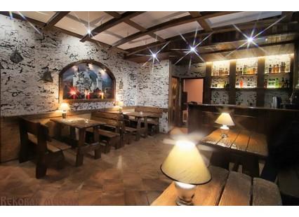 Интерьер  для баров и ресторанов№9