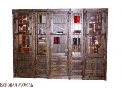 Шкаф *Библиотека*