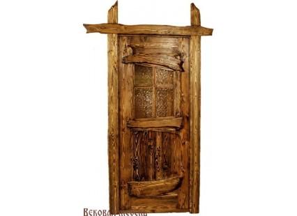Дверь*Ксения*