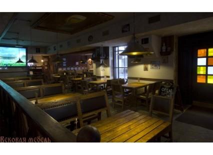 Интерьер  для баров и ресторанов№7