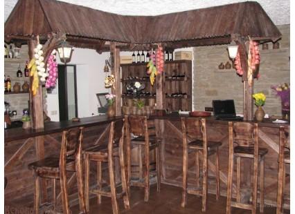 Интерьер  для баров и ресторанов№1