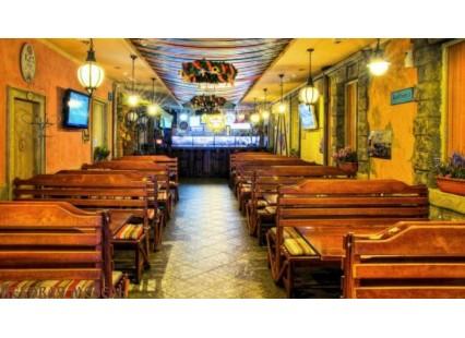 Интерьер  для баров и ресторанов№4