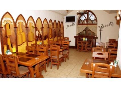 Интерьер  для баров и ресторанов№39