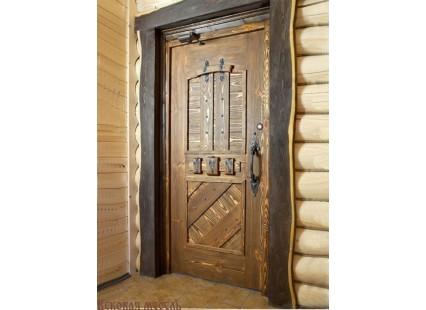 Дверь *ОЛЬГА*