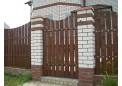 Забор *Аврор*