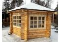 Декоративный домик *Ермил*