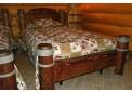 Кровать *Аяна*