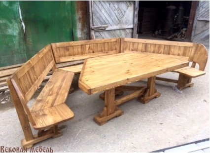 Комплект мебели №57