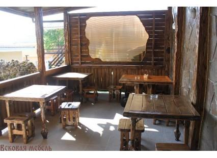 Интерьер  для баров и ресторанов№31