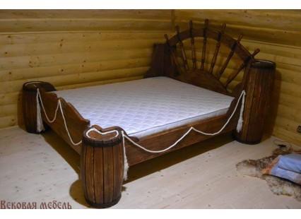 Кровать *АВДОТЬЯ*