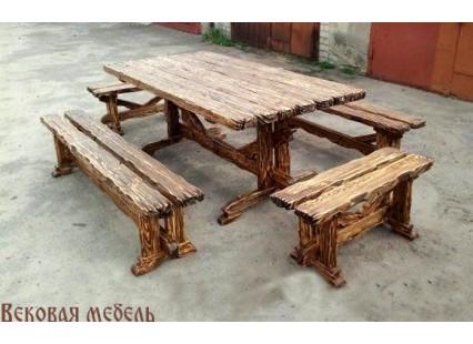 Комплект мебели №24