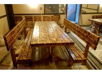 Комплект мебели №7