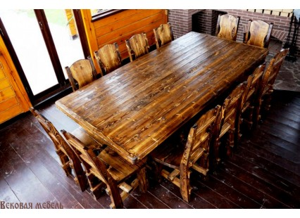 Комплект мебели №37