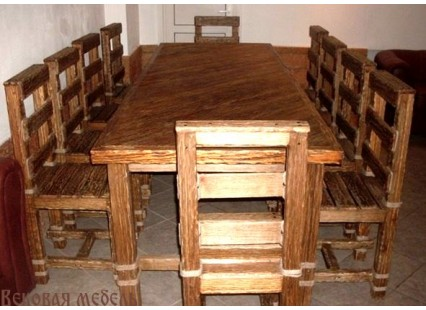 Комплект мебели №277
