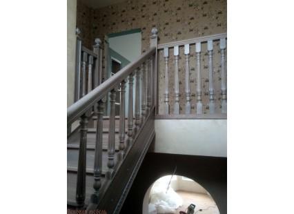 Лестница №6